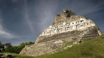 Xunantunich and Cave Tubing Combo Tour, San Ignacio, Historical & Heritage Tours
