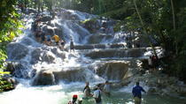 Shore Excursion: Private Ocho Rios Sightseeing Tour from Falmouth, Falmouth, Day Trips