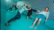 Museum of Illusions, Toronto, Attraction Tickets