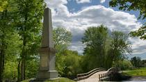 1 Day Concord & Lexington, Boston, Day Trips