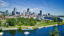 3-Day Montreal Escape, Manchester, Multi-day Tours