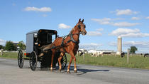 4-Day Amish Experience from New Hampshire, Manchester