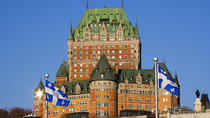 4-Day Quebec City Fall Escape, Manchester, Multi-day Tours