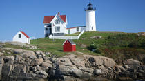 7-Day Best of New England Tour, Manchester, Helicopter Tours
