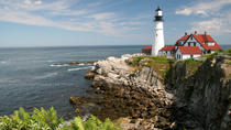 7-Day Best of New England Tour, Maple Sugar Time, Manchester, Multi-day Tours