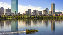 Boston Day Trip with Duck Tour, Manchester, Day Trips