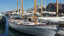 Día completo Newport Harbor Sail desde New Hampshire, Manchester, Day Trips