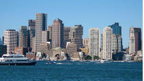 Full Day Boston City Tour from New Hampshire, Manchester, Photography Tours