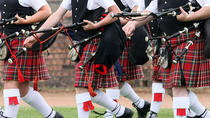 Full Day New Hampshire Highland Games Trip, Manchester, Day Trips