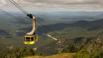 Full Day White Mountain Tour with Cannon Mountain Aerial Tram, Manchester