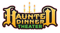 Haunted Dinner Theater in Salem, Manchester