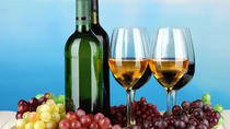 New Hampshire Wine and Dine Full-Day Tour, Manchester, Wine Tasting & Winery Tours