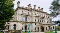 Newport Mansion Tour and Wine Tasting from New Hampshire, Manchester, Day Trips