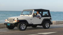 Experience Jeep, Beach and Local Lunch, Nassau, 4WD, ATV & Off-Road Tours