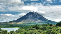 Arenal Volcano and Thermal Springs, San Jose, Attraction Tickets