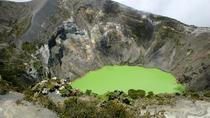 Irazu Volcano Orosi Valley and Cartago, San Jose, Attraction Tickets