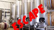 Boreal Winery Escape: The Great Cellar Escape Room Game, Ontario, Attraction Tickets