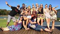 Margies Big Day Out Beer & Wine Tours, Margaret River, Cultural Tours