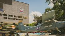 War Remnants Museum and Cu Chi Tunnels Day Trip from Ho Chi Minh City, Ho Chi Minh City, Full-day ...