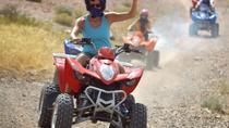 Half Day Quad Biking in Takerkoust Lake, Marrakech, 4WD, ATV & Off-Road Tours
