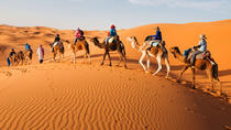 Shared 3 Days Marrakech Desert Tour To Merzouga With Luxury Accommodations, Marrakech, Cultural...