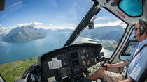 20-Minute Remarkables Helicopter Tour from Queenstown