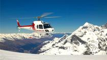 30-Minute Alpine Scenic Flight from Queenstown, Queenstown