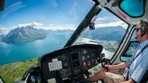 Lord of the Rings and Glacier Helicopter Tour, Queenstown, Movie & TV Tours