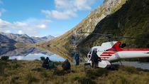 Private Charter: Fiordland Ultimate Helicopter Tour, Queenstown, Helicopter Tours