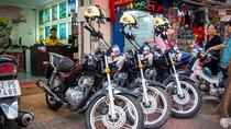 Morning Motorbike Tour to Cu Chi Tunnels from Ho Chi Minh City, Ho Chi Minh City, Day Trips
