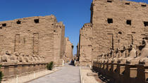 Luxor Layover Private Tour from Luxor airport To Luxor attractions Include Lunch, Luxor, Airport & ...