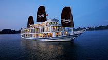 Halong Bay - Lan Ha Bay on Luxury Cruise 2 days - 1 night, Halong Bay, Day Cruises