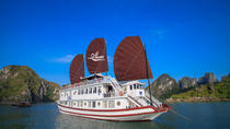 Majestic 3 days Halong Bay, Hanoi, Multi-day Cruises