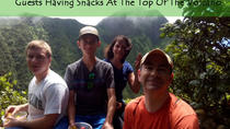 Volcano Hike, Nevis, Snorkeling