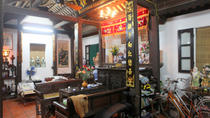 Hanoi Like a Local: Full-Day Tour Including Dinner in a Local Home, Hanoi, Cultural Tours