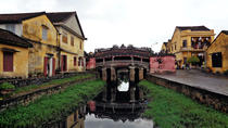 Hoi An Half-Day Walking Tour, Hoi An, City Tours