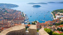 Split Airport to Hvar private speedboat transfer, Trogir, Airport & Ground Transfers