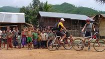 2-Day Luang Prabang Countryside Cycling Day Tour including Local Homestay Experience, Luang Prabang