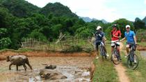 3-Day Mai Chau Valley Bike Tour from Hanoi, Hanoi, Bike & Mountain Bike Tours