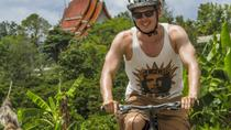 3-Day Tour Exploring the Golden Triangle by Bike, Bangkok