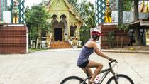 4-Day Chiang Mai to Chiang Rai Cycling Adventure, Chiang Mai, Multi-day Tours
