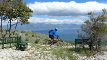 4-Day Mongolia Mountain Bike Odyssey Tour, Ulaanbaatar, Multi-day Tours