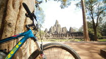 5-Day Angkor Adventure Tour by Bicycle, Siem Reap, Bike & Mountain Bike Tours