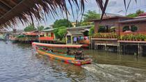Bangkok's Hidden Treasures Cycling Tour, Bangkok, Bike & Mountain Bike Tours