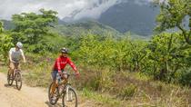 Chiang Mai Cross Country Trails Challenge, Chiang Mai, Bike & Mountain Bike Tours