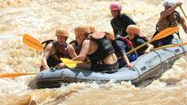 Chiang Mai Rafting and Cycling Adventure, Chiang Mai, White Water Rafting & Float Trips