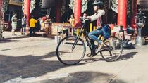 Explore Bangkok's Chinatown by Bicycle, Bangkok, Food Tours