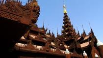 Mandalay's Monasteries by Bike, Mandalay, Bike & Mountain Bike Tours