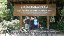 Riding to the Top of Thailand, Chiang Mai, Day Trips