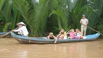 Cu Chi Tunnels and Mekong Delta private tour full day, Ho Chi Minh City, Private Sightseeing Tours